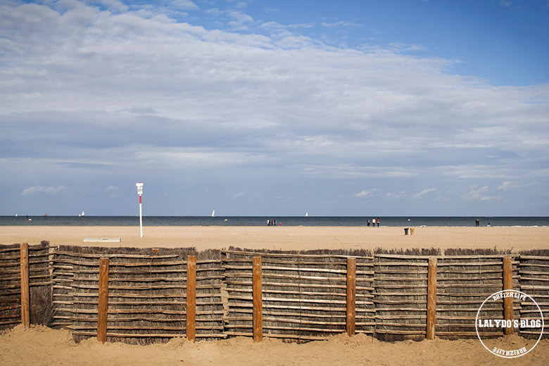 deauville plage lalydo blog 2