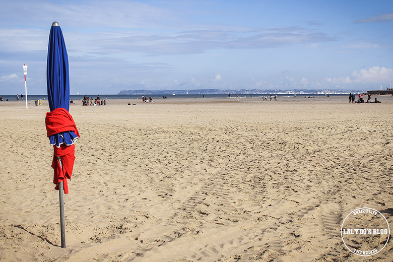 deauville plage lalydo blog 3