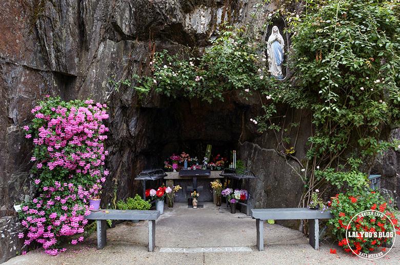 grotte de callac plumelec lalydo blog 3