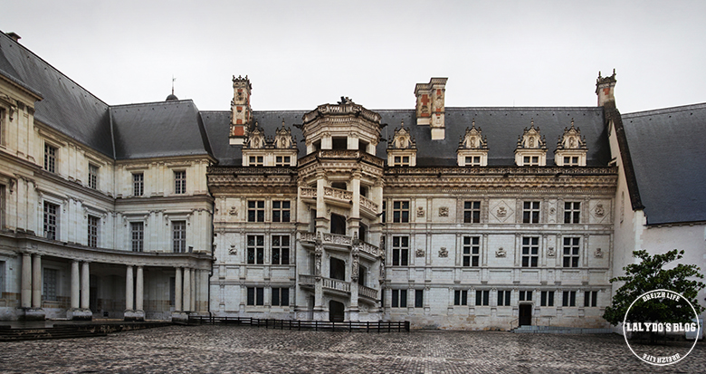 chateau blois lalydo blog 3