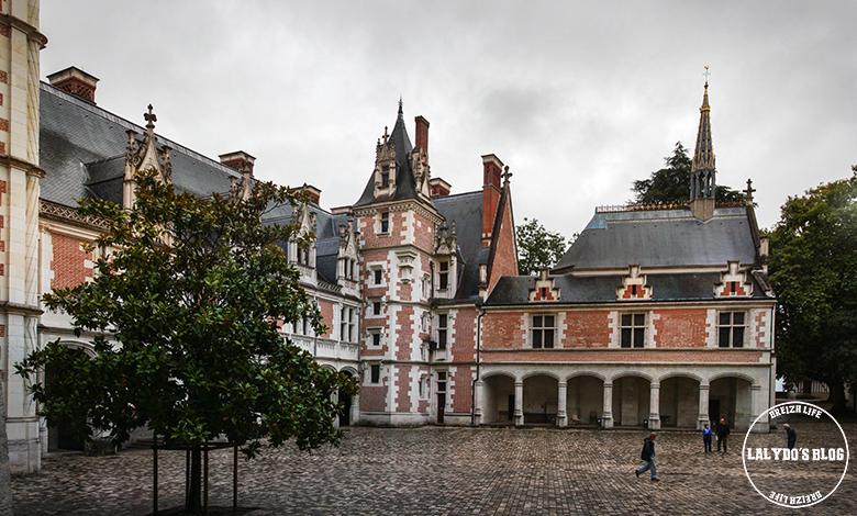 chateau blois lalydo blog 4