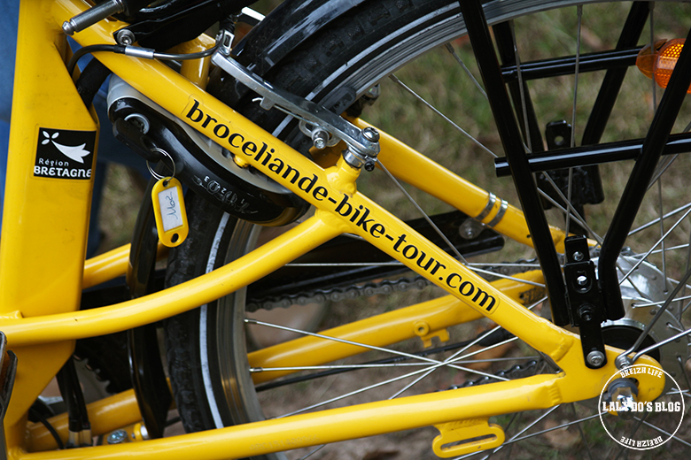 velos broceliande bike 2