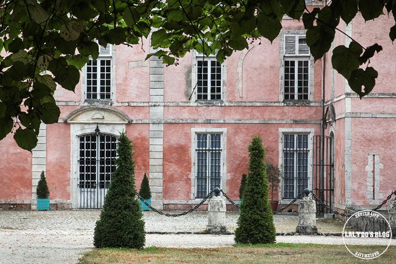 chateau de meung sur loire lalydo blog 18