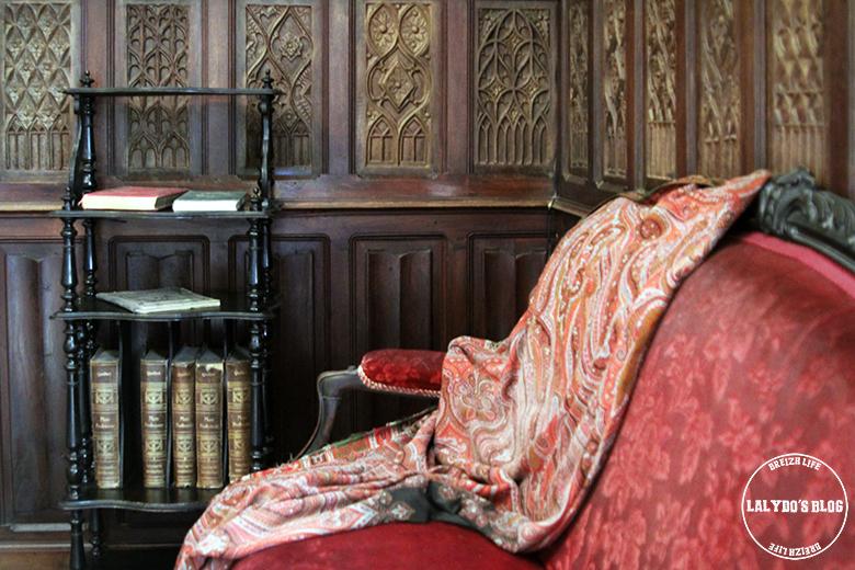 chateau de meung sur loire lalydo blog 20