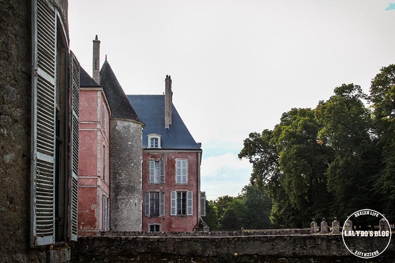 chateau de meung sur loire lalydo blog 23