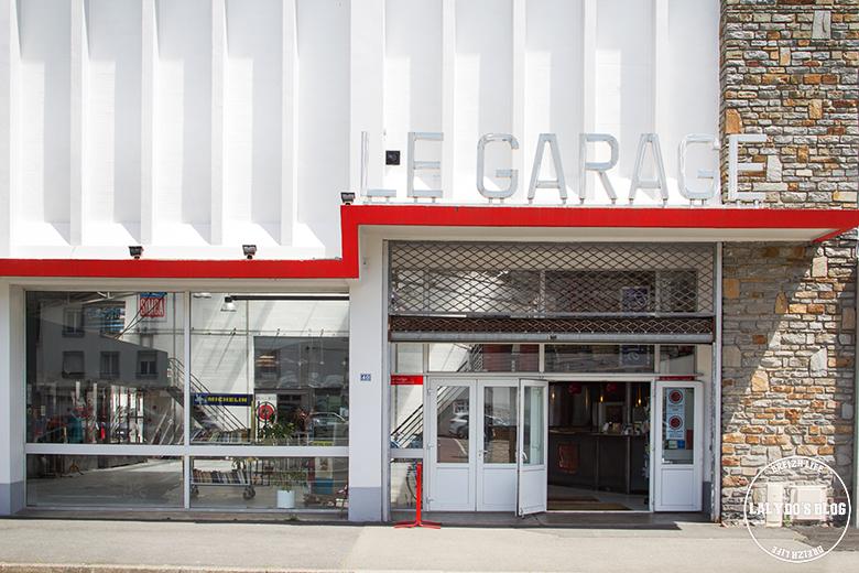 saint nazaire garage 6