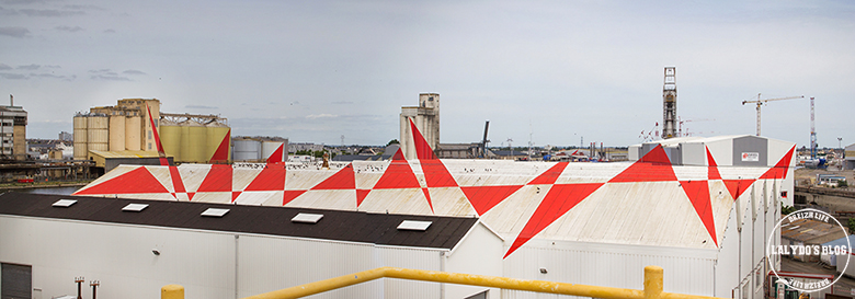 saint nazaire port 4
