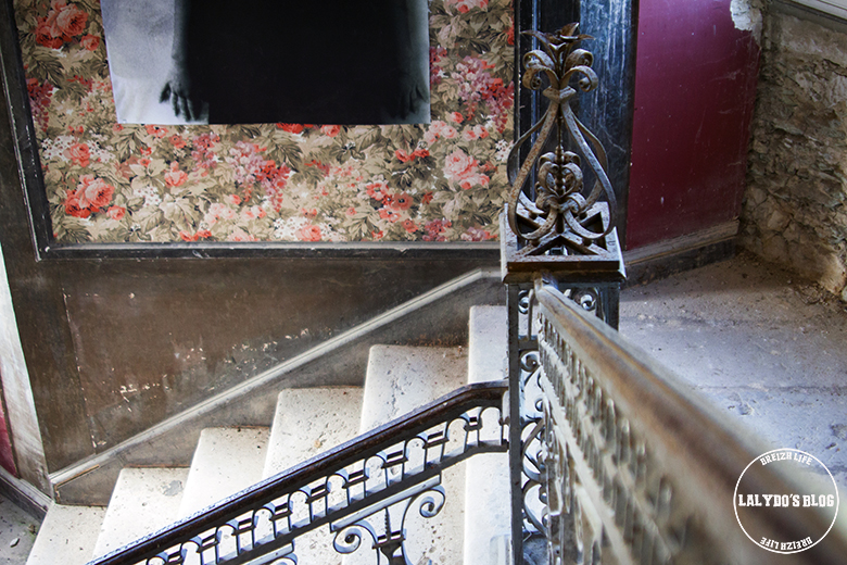 chateau des ravalet lalydo blog 18