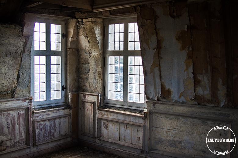 chateau des ravalet lalydo blog 19
