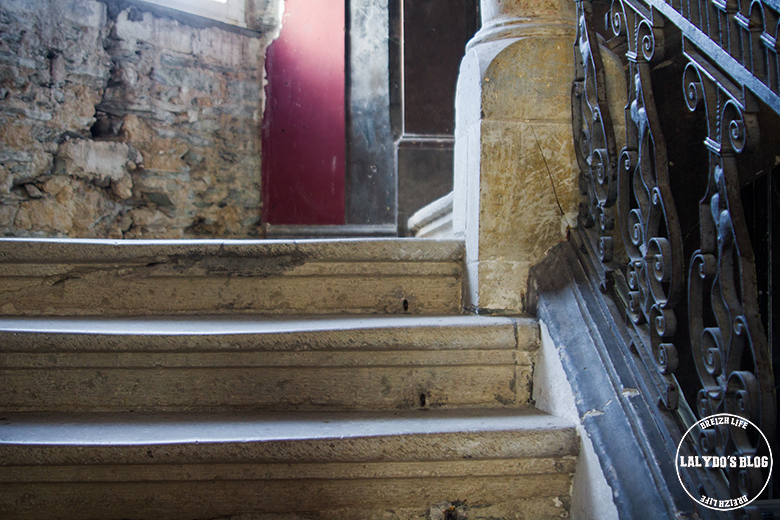 chateau des ravalet lalydo blog 20
