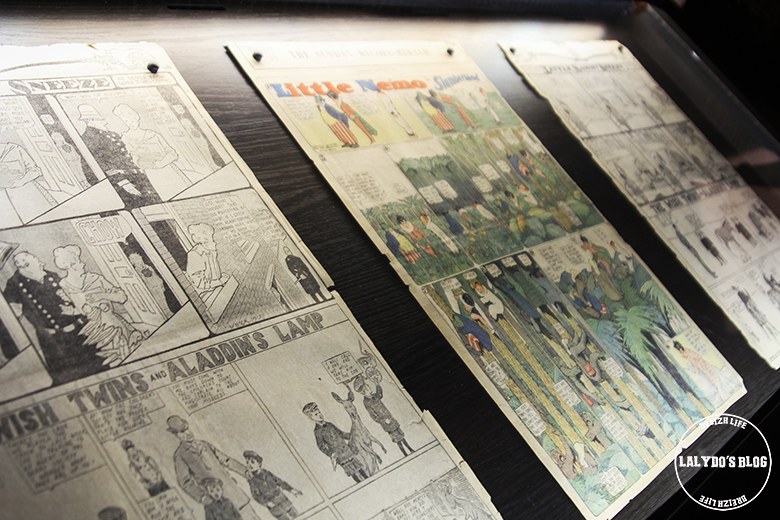 exposition Winsor McCay cherbourg lalydo blog 10