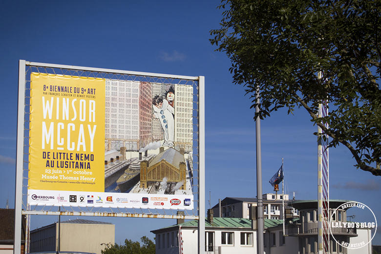 exposition Winsor McCay cherbourg lalydo blog 3