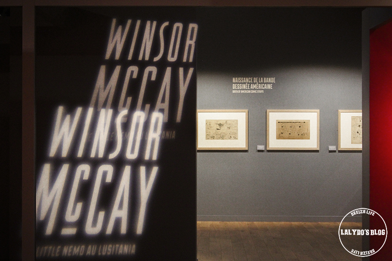 exposition Winsor McCay cherbourg lalydo blog 4