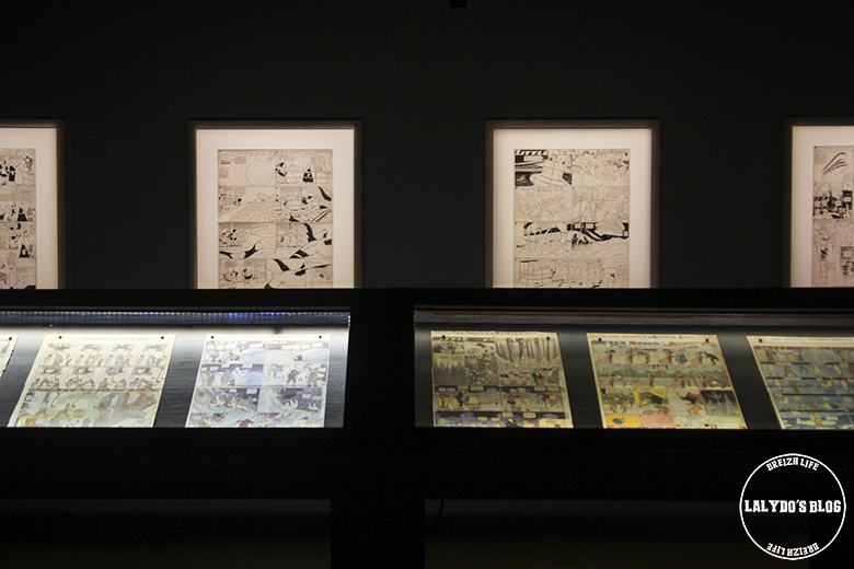 exposition Winsor McCay cherbourg lalydo blog 6