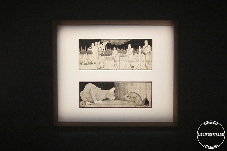 exposition Winsor McCay cherbourg lalydo blog 7