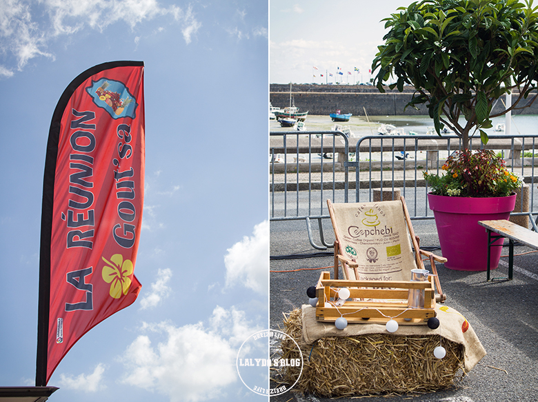 foodtruck festival saint quay portrieux lalydo blog 1