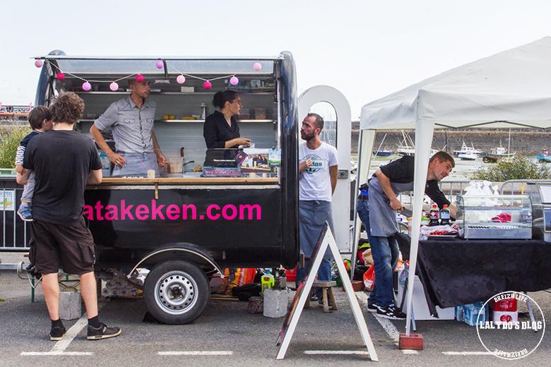 foodtruck festival saint quay portrieux lalydo blog 10