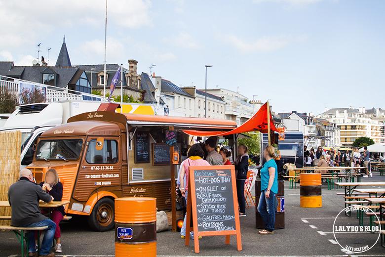 foodtruck festival saint quay portrieux lalydo blog 6