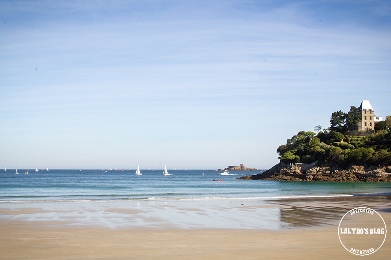 dinard en stand up paddle lalydo 11