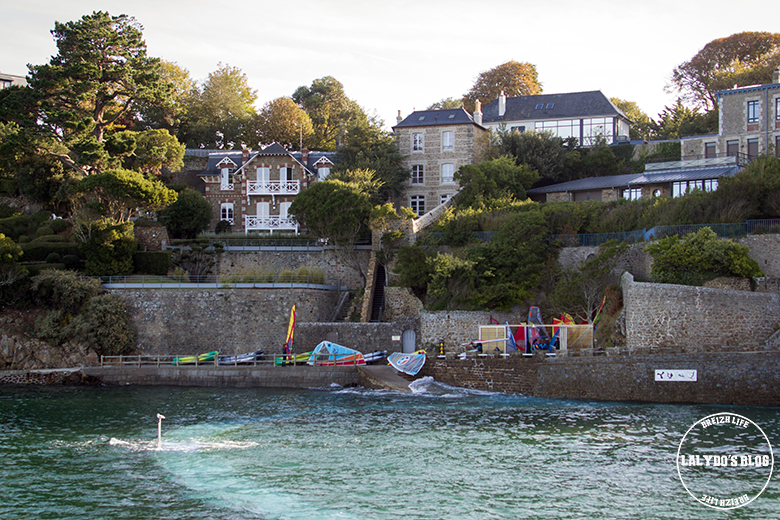dinard en stand up paddle lalydo 4