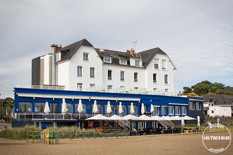 hotel de la plage saint nazaire lalydo blog 4