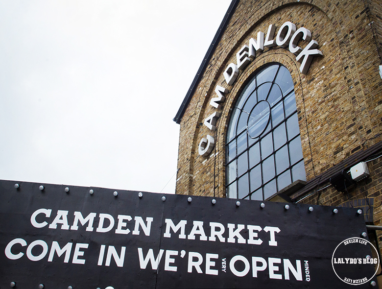 marchés de londres camden market 12