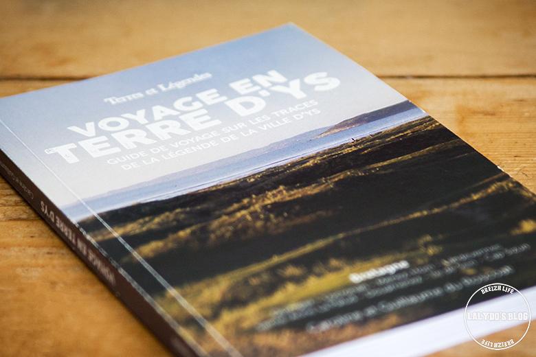 voyage en terre d'ys lalydo blog