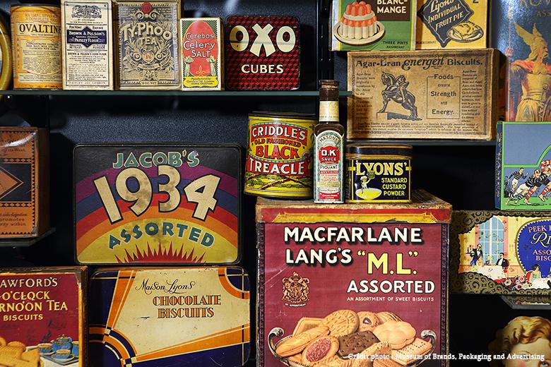 museum brands packaging advertising lalydo 3