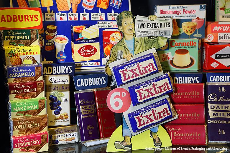 museum brands packaging advertising lalydo 4