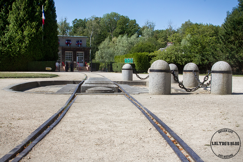 memorial de l armistice compiegne 2