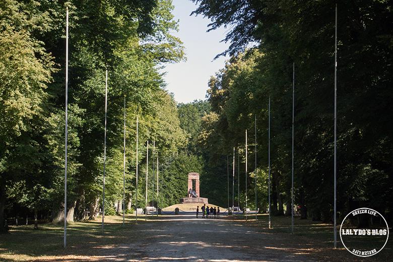 memorial de l armistice compiegne 3