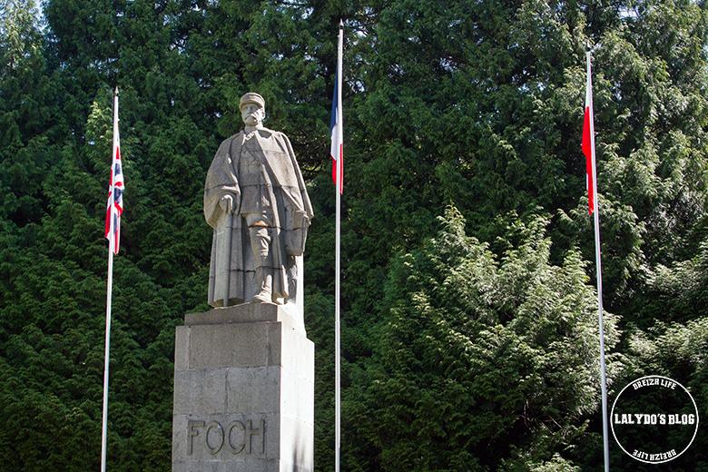 memorial de l armistice compiegne 6