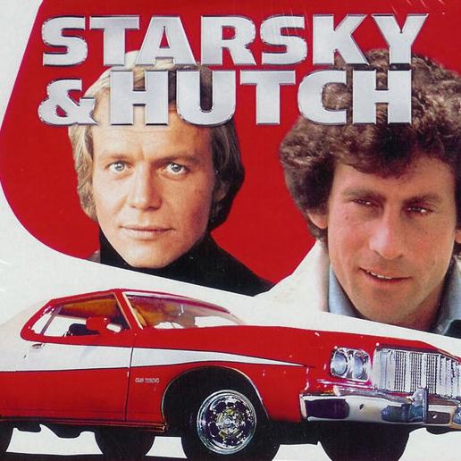 Petit + De L'été : Starsky Et Hutch - Lalydo's Blog