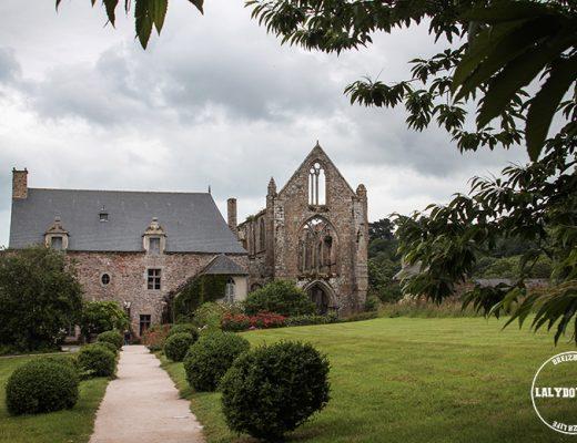 abbaye de beauport lalydo blog 2