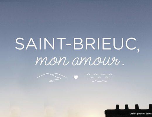 saint brieuc mon amour logo