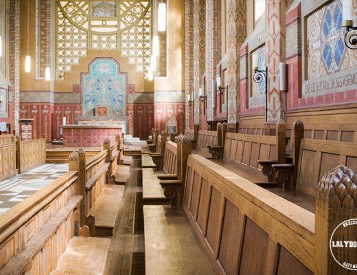 chapelle saint-yves saint brieuc lalydo 18