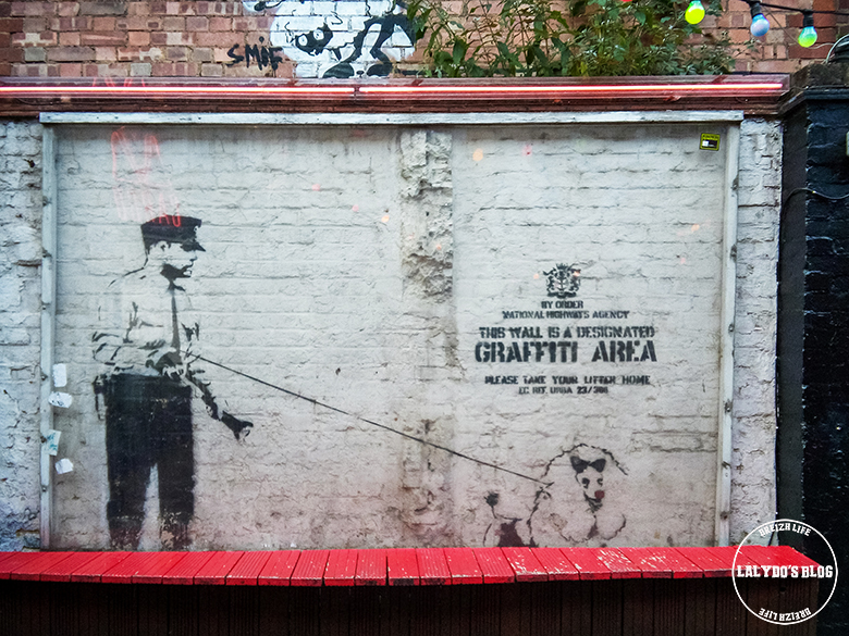 street art londres 10