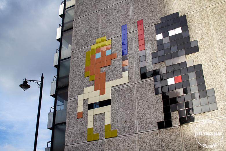 street art londres 11