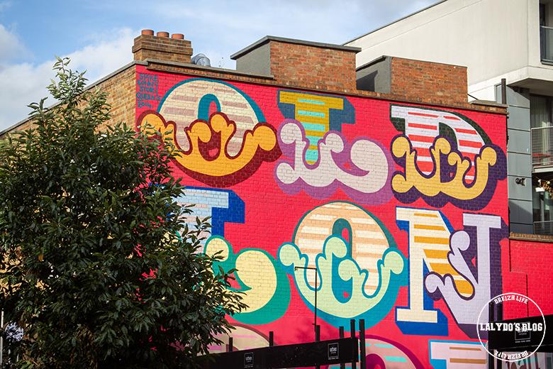 street art londres 15