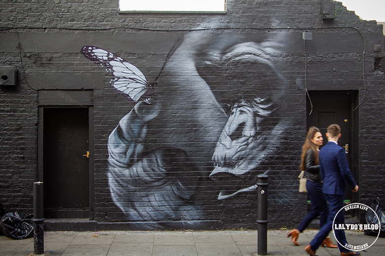 street art londres 17