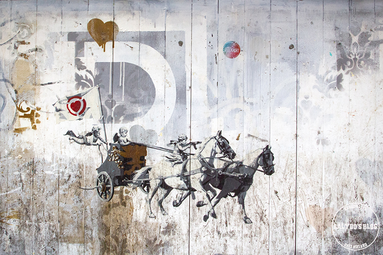 street art londres 21