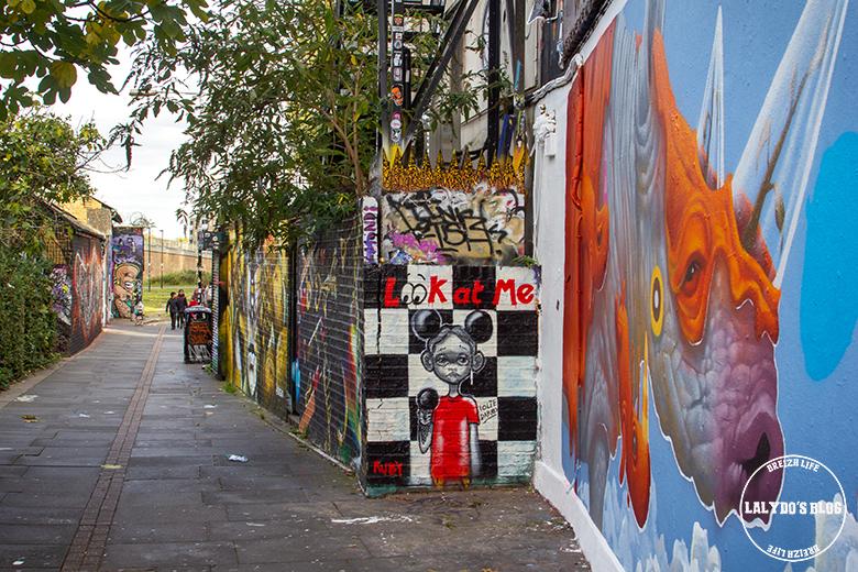 street art londres 22