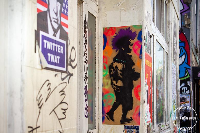 street art londres 23