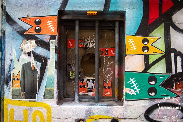 street art londres 25