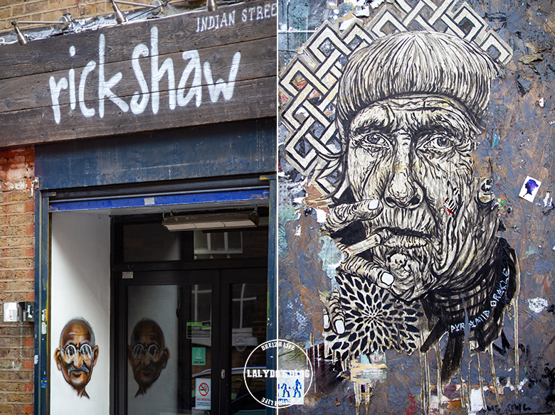 street art londres 4