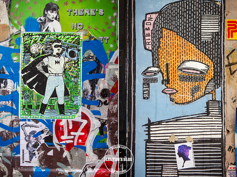 street art londres 5