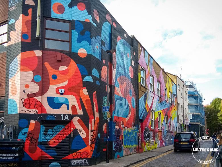 street art londres 9