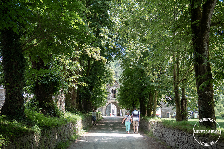 abbaye bon repos kreiz breizh 7