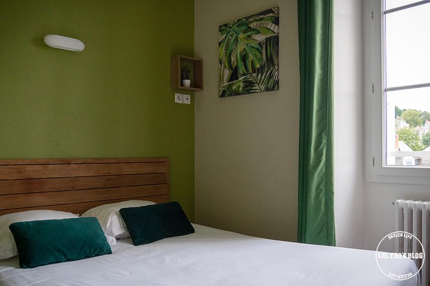 Queen Serenity Hotel Redon 2