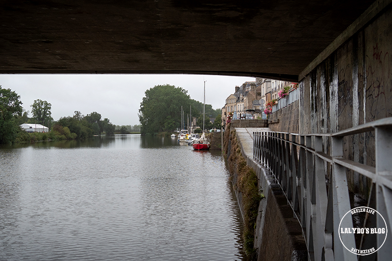 Redon canal 2
